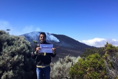 Piton de la Fournaise !!! Île de La Réunion2